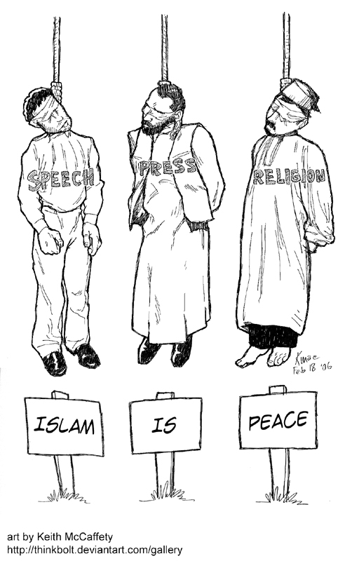 Islam_is_Peace_by_Thinkbolt