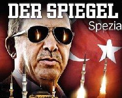 ترکیه/اروپا؛ تهدید شدید اردوغان و واکنش مرکل