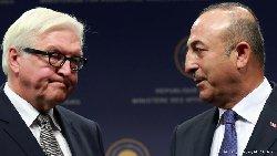 جدال لفظی شدید مقامات آلمان و ترکیه در آنکارا