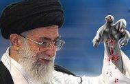 جوانان آگاه ایرانی اینگونه نابود می شوند+عکس