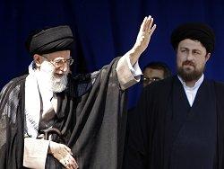 نوه خمینی: جامعهای که حاکمی مثل یزید پیدا کرده