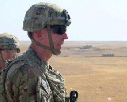 اخبار موصل؛ حضور چتربازهای ویژه آمریکایی