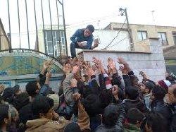 ایران؛ درگیری و كشته شدن مردی در صف نذري