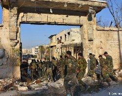 فاجعه حلب؛ آنچه در انتظار حکومت ایران است