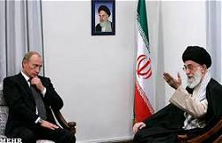 اقدام پنتاگون در پی توافق مسکو و تهران