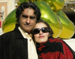 بازداشت یک زوج زرتشتی ایرانی-آمریکایی