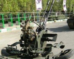 تهران: شلیک ضدهوایی در اطراف بیت رهبری