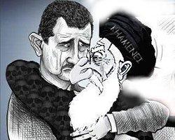 روزهای بد اسد و کابوس خامنه ای آغاز شد