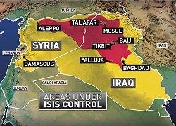 بارزانی: پدیده هایی بسیار خطرناکتر از داعش