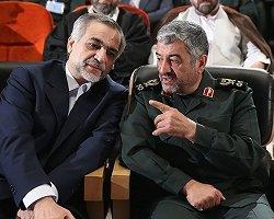 واکنش دولت به اتهامات وارده به برادر روحانی