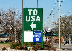 ممنوعیت فروش بلیت آمریکا برای ایرانیان
