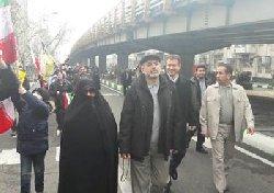 22 بهمن؛ تودهنی خبرگزاری بین المللی به رهبر