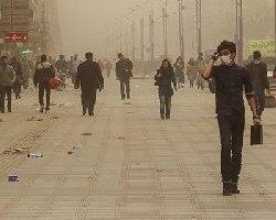 وضع بحرانی؛ كاسه صبر خوزستانیها لبريز شده