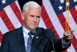 کاخ سفید: آیا معاون ترامپ جای او را می گیرد؟