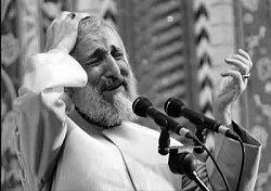صدا؛ خجالت می کشم از تریبون نمازجمعه اعلام کنم