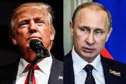 موضع گیری ضد روسی ترامپ و واکنش مسکو