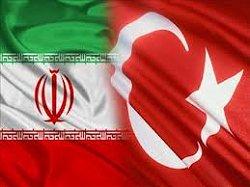 گزینه ترکیه علیه رژیم تهران روی میز است