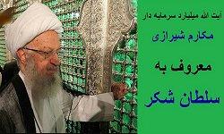 اعتراف جالب مرجع حکومتی درباره فتوای ملاها