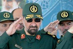 محسن رضايی رئیس جمهور آمریکا را تهدید کرد