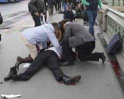 آخرین اخبار از حمله تروریستی لندن؛ 4کشته