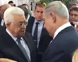 اخبار ضدونقیض از وخامت حال محمود عباس