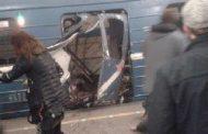انتشار تصویر عامل انفجار مترو سن پترزبورگ