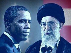 زدوبند اوباما و  خامنه ای؛ جزئیات بیشتر+فیلم