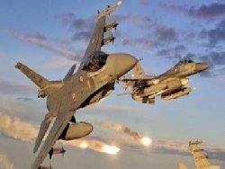 نگرانی آمریکا از حمله ترکیه به مواضع کردها