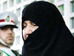 انتخابات؛ به همسر روحانی هم رحم نکردند