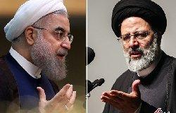 انتخابات؛ حمله شدیداللحن روحانی به باند رئیسی