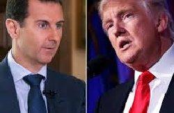 دستور تازه ترامپ به پنتاگون درباره سوریه