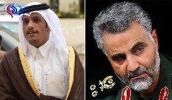 تحریم بیشتر قطر بخاطر همکاری با تروریستها