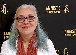 دستگیری دبیر سازمان عفو بین الملل در ترکیه