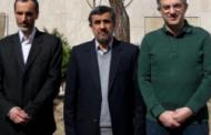 در باره تهدید احمدی نژاد به افشاگری + فیلم