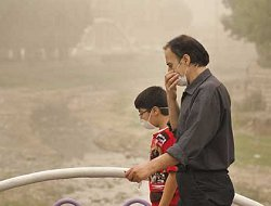 افزایش چشمگیر مرگ ناشی از آسم در ایرانیان