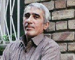 خودکشی یک نویسنده در اثر فشار روحی