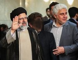 همدست آخوند جلاد رئیس دانشگاه آزاد شد