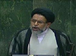 انتقاد مطهری/پاسخ ذلیلانه وزیر اطلاعات روحانی