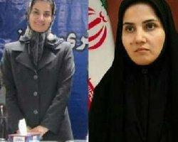 همون بهتر روحانی وزیر زن انتخاب نکنه