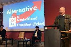 بازندگان و برندگان واقعی انتخابات آلمان