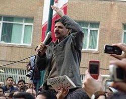 بازهم پنج سال زندان برای فعال صنفی معلمان