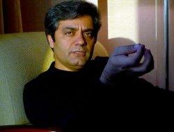 گذرنامه کارگردان ایرانی در فرودگاه ضبط شد
