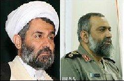 فیلم؛ هدیه احمدی نژاد برای قاتلان مردم ایران