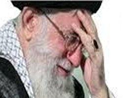 نظرسنجی حکومتی؛ سیلی محکم به رهبر بی آبرو
