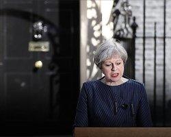 دادستانی: توطئه ترور نخست وزیر انگلیس