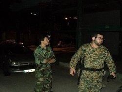 واکنش وزارت کشور به راه اندازی گشت سپاه