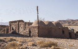 زلزله کرمان؛ آسیب جدی به بافتهای تاریخی