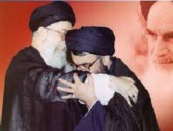 """سرکرده حزب الله مردم ایران را """"مزدور"""" نامید"""