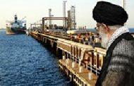 چگونه هفت میلیون بشکه نفت را در لوله کردند