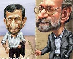 آیا محمود احمدی نژاد بازداشت شده است؟